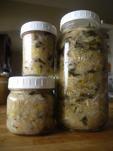 sauerkraut i