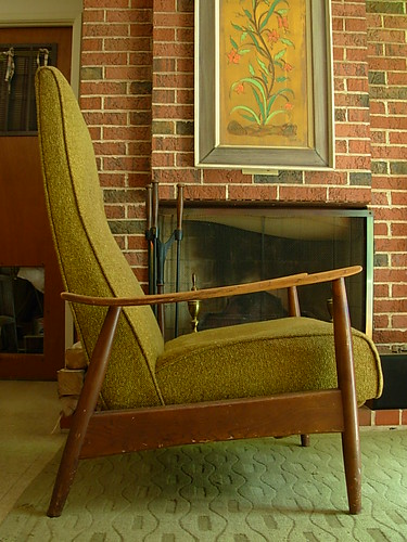 mr modtomic the milo baughman recliner is such a simple and