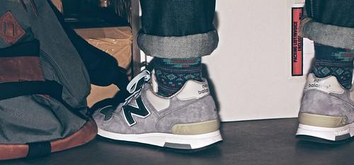 new balance 996 snap
