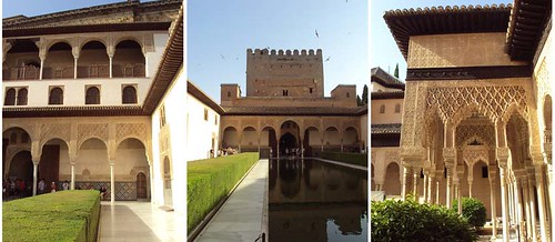 Alhambra by little_moshi