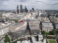 The City of London (adtx1) Tags: city uk england london square cityscape view capital mile travelphotography londonthesquaremile