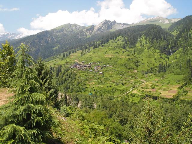 last-village