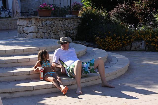 Masseria Selvaggi, Puglia (Summer 2011)