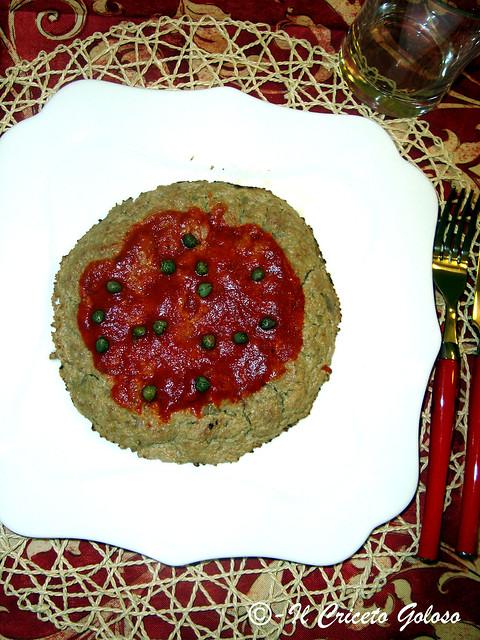 Pizzetta di carne 2
