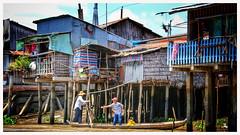 Mekongdelta Vietnam (thoblei) Tags: boot asia asien wasser vietnam fluss mekong