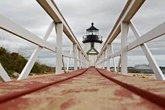 Brant Point Light in Nantucket, MA (Karin Pinkham Photography) Tags: lighthouse ferry island village massachusetts stormy nantucket coastal quaint brantpointlight karinpinkham karinpinkhamphotography