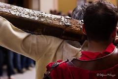 Passion 17 (OldStyleSte) Tags: canon flickr colore chiesa sicily fotografia cavalli sicilia croce rievocazionestorica pasqua marsala processione settimanasanta romani crocifissione ladroni sacroeprofano