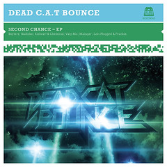 Dead C.A.T Bounce - Second Chance