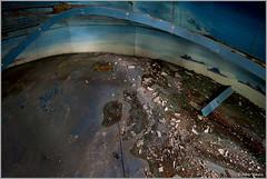 Duga-3 Globe (Peter Heuts) Tags: photography woodpecker fotografie object secret military sony ukraine full peter 99 soviet frame alpha russian radar zone chernobyl exclusion oth tsjernobyl a99 oekraïne overthehorizon дуга heuts peterheuts duga3 russianwoodpecker doega3 дуга3