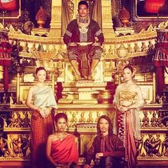 หนังไทยที่รอชม .......นานมากไม่ค่อยดูหนังไทยจากเรื่องที่ได้ชม อุโมงค์ผาเมือง