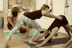 Workshop de Ashtanga Vinyasa Yoga (Nicola Braga Marques) Tags: yoga 35mm canon 7d 28 8mm ashtanga