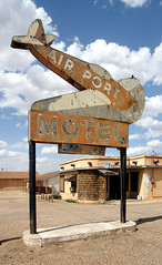 AIR PORT MOTEL (BOB WESTON) Tags: airportmotel plainviewtexas
