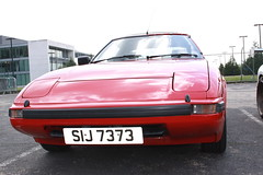 Mazda Nationals - Brooklands 2014 115 (Wessex Car Club) Tags: brooklands mazdanationalsbrooklands2014