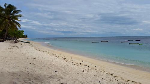 Pantai Nemberala, Pulau Rote