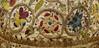 2016.02731c The Burrell Collection, 20 September 2016. Embroidered cap, detail. 17th century. (jddorren08) Tags: glasgow burrellcollection scotland fineart decorativearts embroidery needlework ceramics paintings sculpture tapestries armour glass neareasterncarpets orientalart rugs sirwilliamburrell sonyalphaa6000 sigma30mm daviddorren jddorren