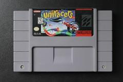 Uniracers (Fl Dechen) Tags: super nintendo uniracers cartridge videogame