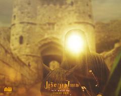 Muslim ben aqeel - Noor Zaid - muharram - 1438 (volca_iq1) Tags: muslim ben aqeel noor zaid muharram 1438    photomanipulation