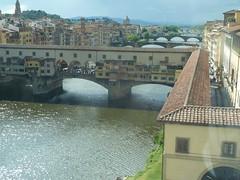 Ponte Vecchio / Vasari Corridor
