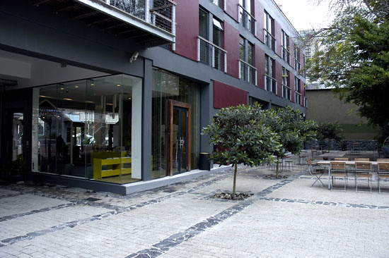 Freeworld Design Centre, Cape Town