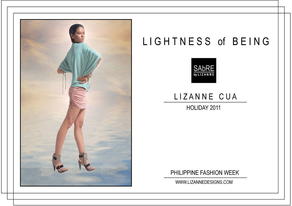LIZANNE CUA HOLIDAY 2011 TEASER 1