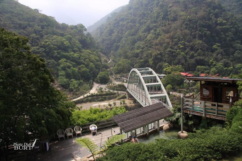 龍安橋附近