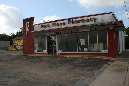 park place pharmacy