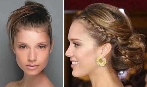 penteado verão 2012 dicas