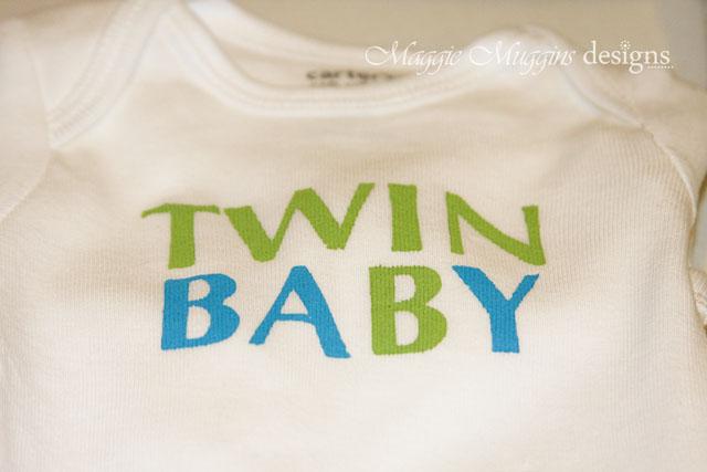 Twin B