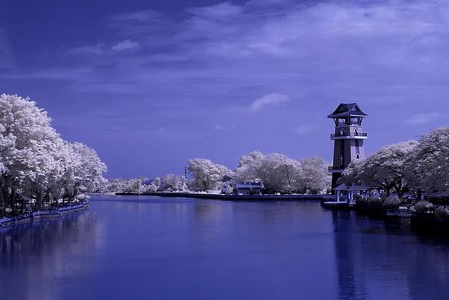 Menara Tanjung Chali
