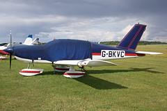 G-BKVC
