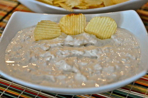 Ashley's Cooking Adventures: Minced Clam Dip