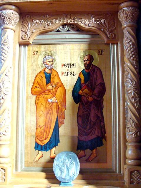 SF APOSTOLI PETRU SI PAVEL