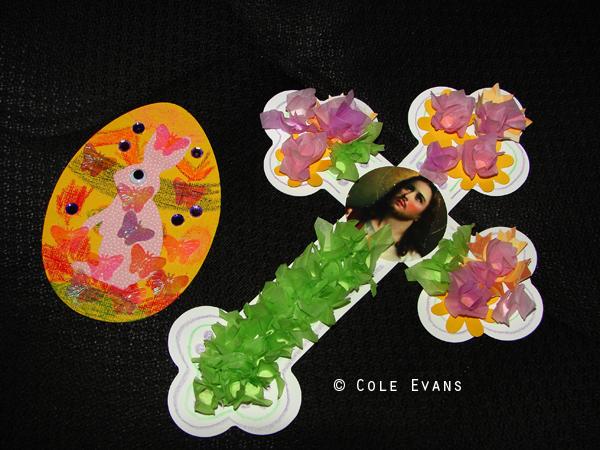 Cole's Art 2011