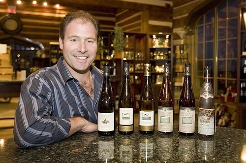 vinelandestate