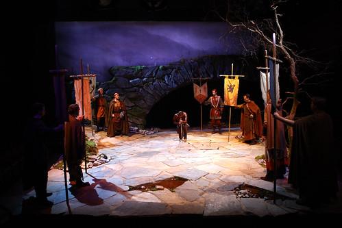 Macbeth - TSF 2011