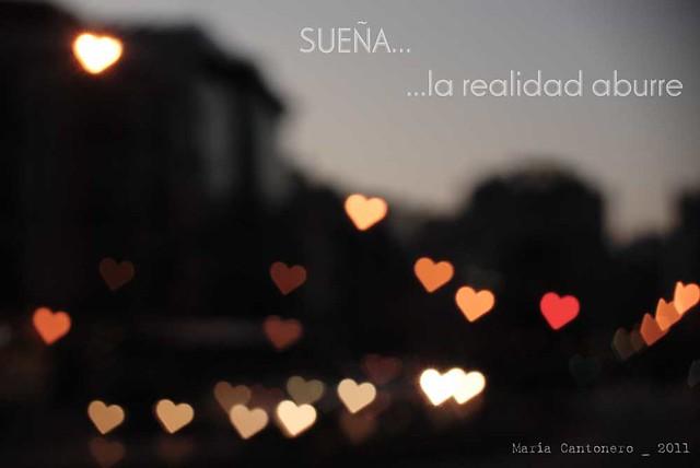 ♥ Sueña ♥