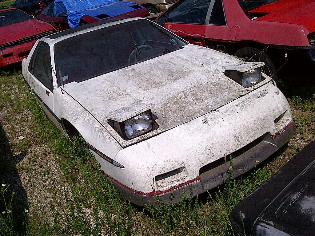 Alabama Sports Car Restoration