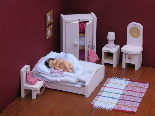 bebelusi miniatura 159