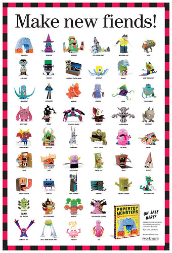 Papertoy Poster final.indd