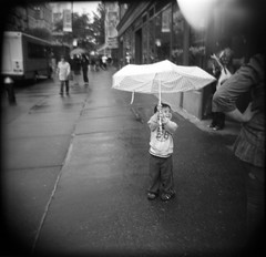 New York (Etienne Despois) Tags: nyc travel bw newyork square holga travelplanet