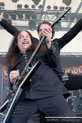 """Vicious Rumors @ Rock Hard Festival 2011 • <a style=""""font-size:0.8em;"""" href=""""http://www.flickr.com/photos/62284930@N02/5893979050/"""" target=""""_blank"""">View on Flickr</a>"""