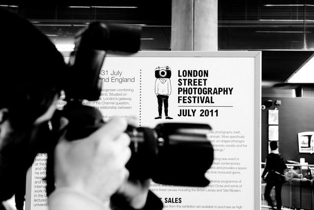 london street photography festival