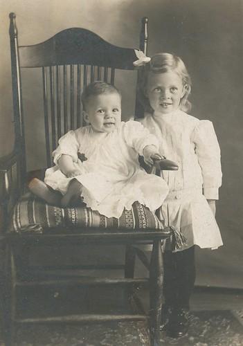 Walter Leonard & Helen McKee