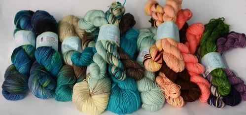 3IG Wool Bases