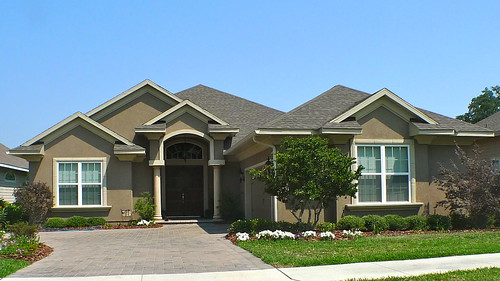 Arbor Greens is a custom home neighborhood in Newberry FL