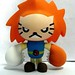 SDCC 2011 : Kuso Vinyl : Exclusives