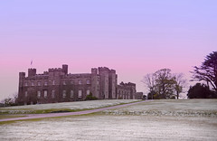 Scone - Palace (g crawford) Tags: snow scotland perthshire scottish perth scone crawford scots sconepalace stoneofscone palaceofscone stoneofdestiny