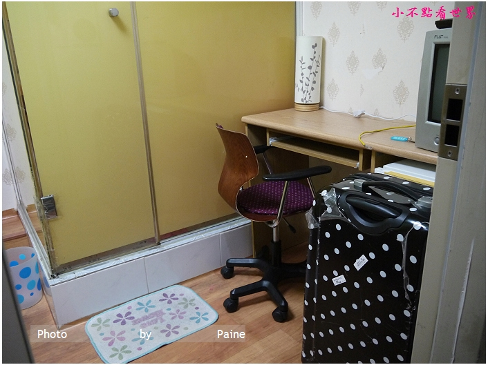 首爾市廳站Korea Seoul Elm Tree Hostel (6).JPG
