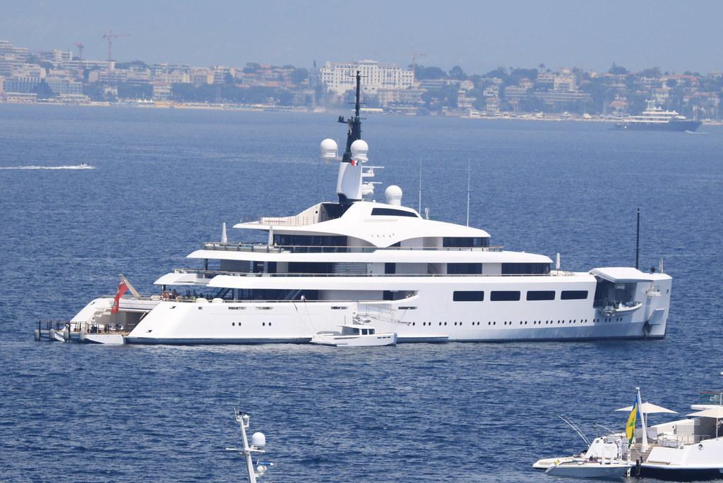 Vava II (Devonport Yachts)