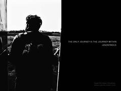 The only journey is the journey within. (Premkumar_Sparkcrews) Tags: life travel bw india train blackwhite quote journey inspirational chennai tamilnadu rameshwaram southindia cwc footboard premkumar chennaiweekendclickers nikond3100 sparkcrews premkumarphotography sparkcrewsstudios premkumarsparkcrews sparkcrewscom premkumarsachidanandam